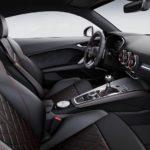 2017 Audi TT RS 106 876x535