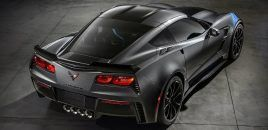 2017 Corvette Grand Sport Pricing & Product Overview
