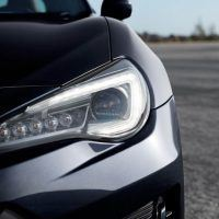 2017 Subaru BRZ LED Headlights