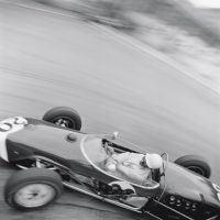 Monaco GP May 11, 1961