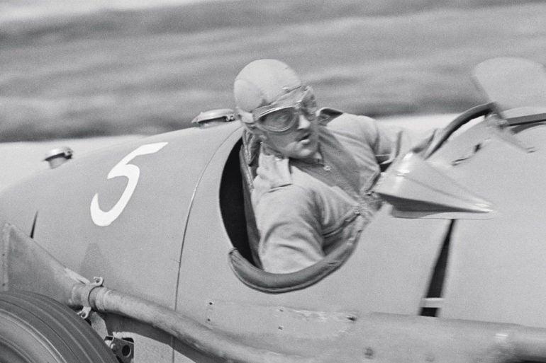 Automoblog Book Garage: Klemantaski: Master Motorsports Photographer 20