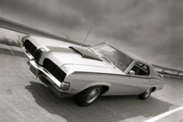 Automoblog Book Garage: Ford Total Performance 21