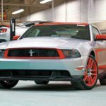 Automoblog Book Garage: Mustang Boss 302: From Racing Legend to Modern Muscle Car 17
