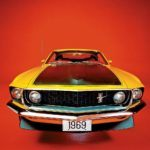 Automoblog Book Garage: Mustang Boss 302: From Racing Legend to Modern Muscle Car 26
