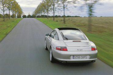 Automoblog Book Garage: Porsche 911: 50 Years 18