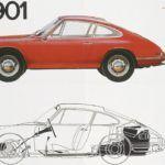 Automoblog Book Garage: Porsche 911: 50 Years 20
