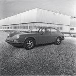 Automoblog Book Garage: Porsche 911: 50 Years 23