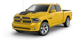 Ram 1500 Stinger Draws On Colorful History