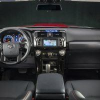Toyota_4Runner_Trail_Interior