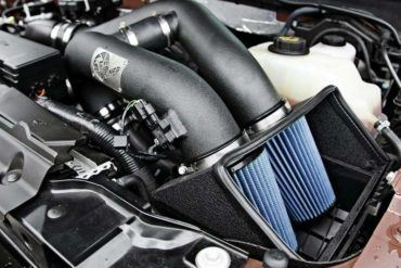 Performance Air Intake