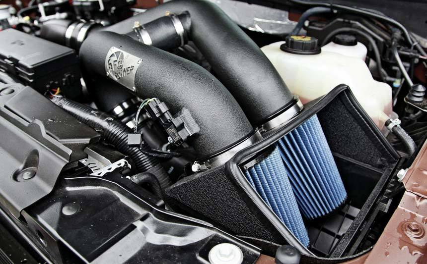 Performance Air Intake