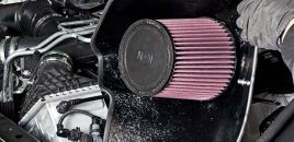 Performance Air Intake Systems: A Cost Effective Way to Boost Power