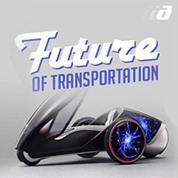 Future of Transportation