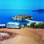 Automoblog Book Garage: Airstream: America's World Traveler 20
