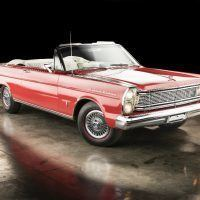 11-8 - 1965 Ford Galaxie XL 427 3-4 front T down final