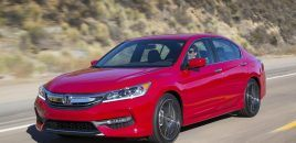 Special Edition 2017 Honda Accord Arriving Soon