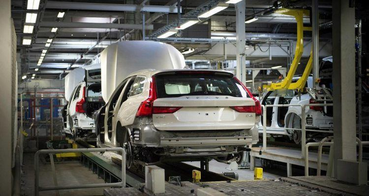 Car Insurance Employment Details