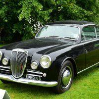 1955 Lancia Aurelia B20 Series 4 Gran Turismo