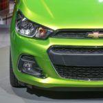 2016 Chevrolet Spark 115 876x535