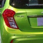 2016 Chevrolet Spark 118 876x535