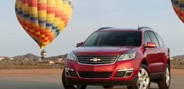 General Motors Tops Study of Most American Made Vehicles