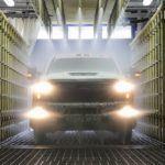 2017 Chevrolet Silverado HD Air Intake Testing 03
