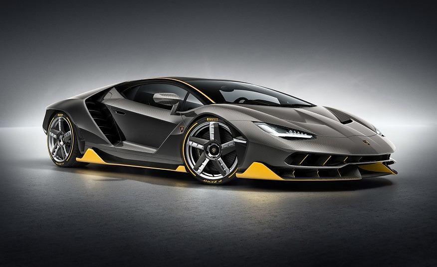 Lamborghini Centenario Cargurus Informacion Del Coche