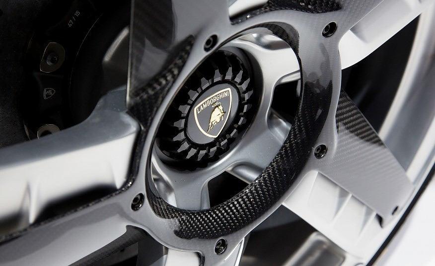 2017 Lamborghini Centenario LP770 4 209