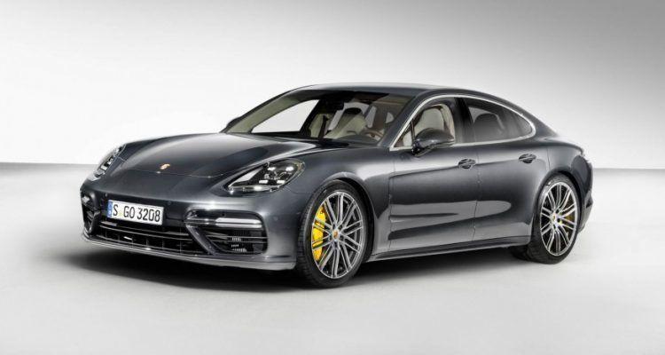 2017 Porsche Panamera Turbo 102 876x535 750x400 - First Look: 2017 Porsche Panamera
