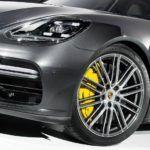 2017 Porsche Panamera Turbo 115 876x535