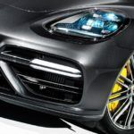 2017 Porsche Panamera Turbo 116 876x535