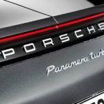 2017 Porsche Panamera Turbo 122 876x535