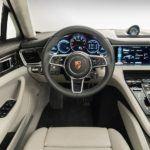 2017 Porsche Panamera Turbo 127 876x535
