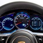 2017 Porsche Panamera Turbo 128 876x535