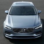 First Look: 2016 Volvo V60 and S60 Polestar 28