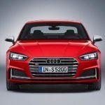 2018 Audi A5 S5 Euro spec 1311 876x535