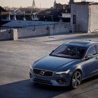 2018 Volvo S90 R-Design