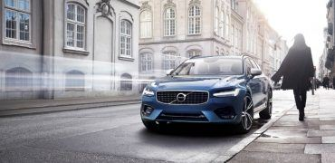 2018 Volvo S90 V90 R Design 110 876x535 370x180 - First Look: 2018 Volvo S90/V90 R-Design