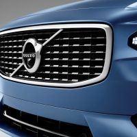 2018 Volvo S90/V90 R-Design Grille