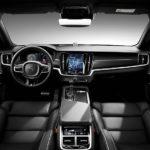2018 Volvo S90 V90 R Design 123 876x535