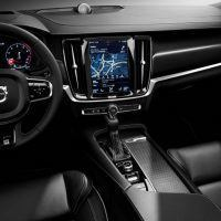 2018 Volvo S90/V90 R-Design Center Console