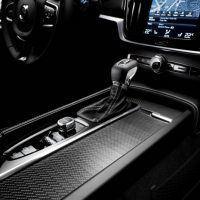 2018 Volvo S90/V90 R-Design Gear Selector