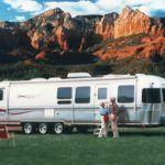 Automoblog Book Garage: Airstream: America's World Traveler 33