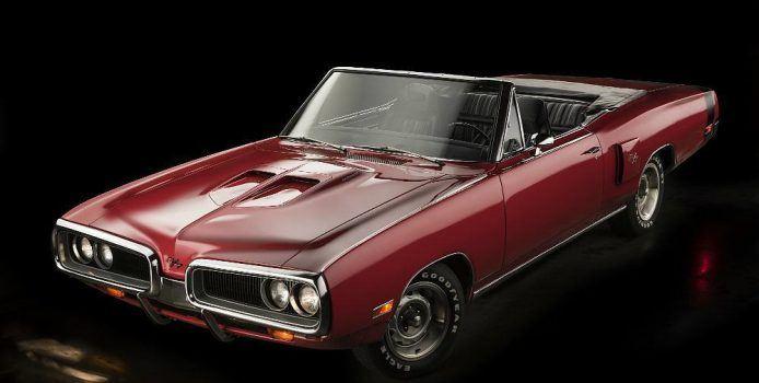 7-2 - 1970 Dodge Coronet RT 440-6_3-4 F Top D