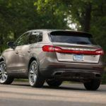 All New Lincoln MKX HR 09