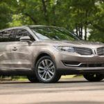 All New Lincoln MKX HR 10