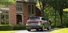 2016 Lincoln MKX Black Label AWD Review