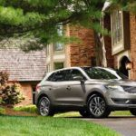 All New Lincoln MKX HR 17