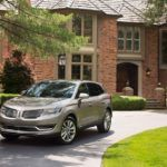 All New Lincoln MKX HR 18