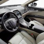 All New Lincoln MKX Interior HR 2